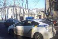 У центрі Миколаєва під колесами авто опинилася жінка