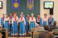 У Кам'янці відзначили День Соборності