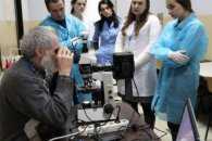 В Ужгороді стартувала унікальна школа для студентів-медиків