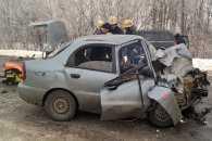 На Шепетівщині з автівки вирізали поранену людину