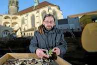 У Німеччині археологи знайшли однаразовий посуд XV століття