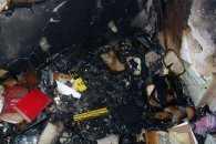 У Харкові затримали рецидивіста з подругою, які вбили та спалили жертву (ФОТО)