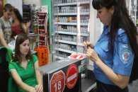 Півмільйона гривень сплатили на Хмельниччині штрафів за продаж спиртного дітям