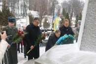 Як у Львові Соборність відзначали (ФОТО)