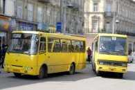 Львівські перевізники самовільно підняли ціни на квитки