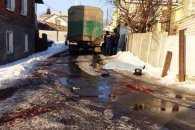 У Жмеринці водій вантажівки убив дівчину