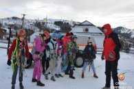 Юні рятувальники з Тернопільщини взяли участь у змаганнях в Карпатах