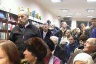 Сумчани влаштували аншлаг на виступі мера Терещенка