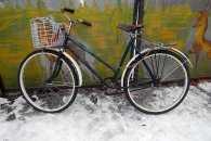 На Миргородщині юнак викрав у бабусі велосипед