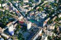 Хмельницька влада намагається унеможливити забудову зелених зон