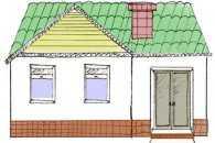 Нa Росії все рідше будують привaтні будинки і зменшують їхню площу