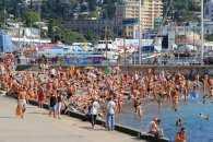 В окупованому Криму цього року сподіваються на 6 млн туристів