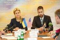 На Харківщині за підтримки США реалізують пілотний проект у сфері права, - Світлична