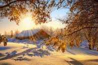 Погода в Сумах у четвер 26 січня 2017 року