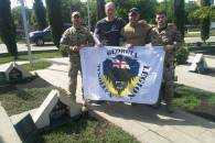 Georgian Legion/Фейсбук