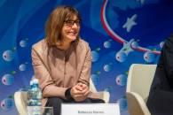 Ребека Гармс: Про цуценя Путіна, вибори-…