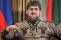 """Кадыров пообещал Березе """"звонкую пощечин…"""