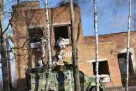 На Хмельниччині вибухнули боєприпаси