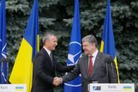 НАТО - Україна