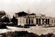 """Народний дім на вулиці Поштовій, 71 у Запоріжжі, де 1917 року розпочала свою діяльність Олександрівська """"Просвіта"""""""