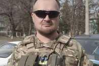 Справжні солдати. Валерій Тудвасєв: Мій семирічний син придумав, як зупинити ворожі танки