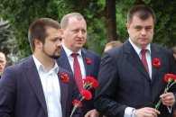 """У Сумах відкривають """"сезон полювання"""" на соратників Тимошенко"""