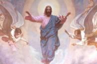 Вознесіння Господнє 2018: коли відзначаю…