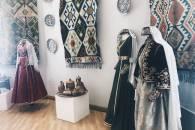 Антер, фес і марама: Чим кримські татари…
