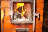 Рятувальники нагадали правила користування пічним опаленням