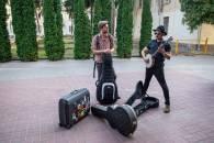 У Хмельницькому зібралися молоді музикан…