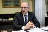 Названа причина нападения на главу квалификационной комиссии судей в Киеве