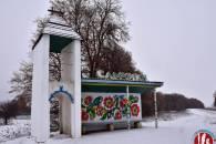 Дивовижні Самчики: Село на Хмельниччині…