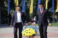 Сумські війни: Відставка голови облради від Тимошенко чи недовіра губернатору Порошенка