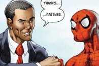 """Як Путін знищував людство, а Обама з """"павуком"""" зустрічався"""