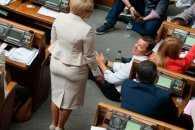 Бюджетний бенкет. Чому депутати тримають українців за ідіотів