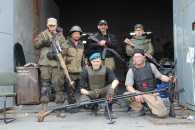 іноземний легіон терористів ДНР