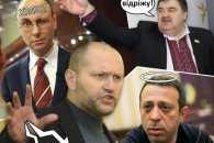 12 відеоприколів кандидатів у мери Києва, які можна дивитися безкінечно