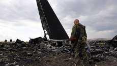 Справа про збиття Іл-76 в Луганську зрушила з мертвої точки: Назаров почав читати матеріали справи