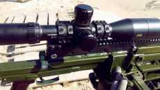 приціл снайперська гвинтівка