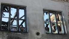 Барським погорільцям пообіцяли до зими відбудувати будинок