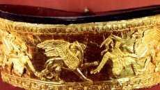 Міністерство культури придумало, як повернути з Нідерландів золото скіфів