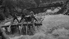 Сплав у минуле: Як закарпатські бокораші на кляузах заробляли