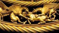 Чому російські окупанти не розраховують на скіфське золото