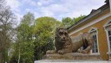 Самчиківський парк-пам