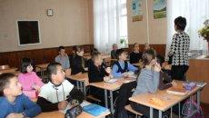 Як на Полтавщині школи утеплюють