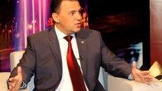 Голова Закарпатської облради розгнівався і пошантажував Гройсмана