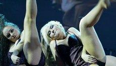 """Як на """"бандерівській"""" Львівщині танцюють """"Мурку"""" (ВІДЕО)"""