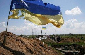 На Світлодарській дузі 54-бригада відвоювала ще кілометр української землі