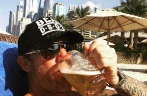 """Любителі пива з """"Бюдеріха"""": Що відомо про клуб, який тренуватиме українець Воронін"""