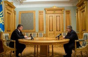 Вибори-2016: Чи поступиться Коломойський Порошенку мандатом на Прикарпатті